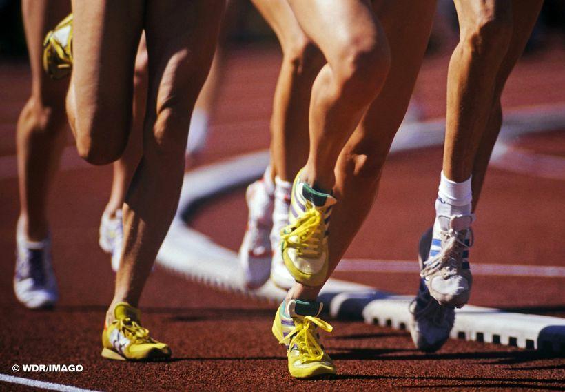 Odhalený doping ruských atletů Tajomstvá dopingu Ako Rusko vyrába svojich víťazov online cz