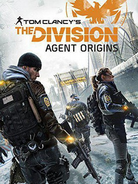 Tom Clancy s the Division Agent Origins online cz