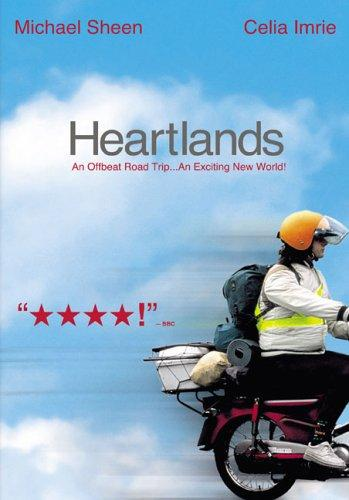 Krajina srdce Za svetlami Blackpoolu online cz