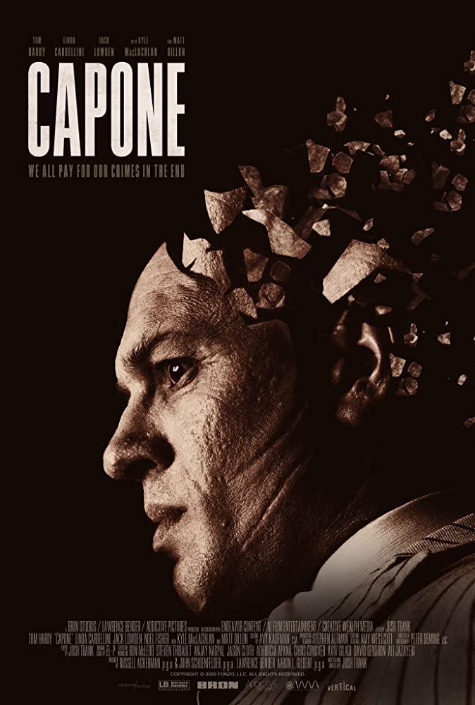 Capone online cz