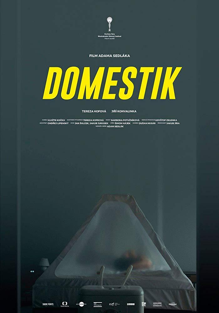 Domestik online cz