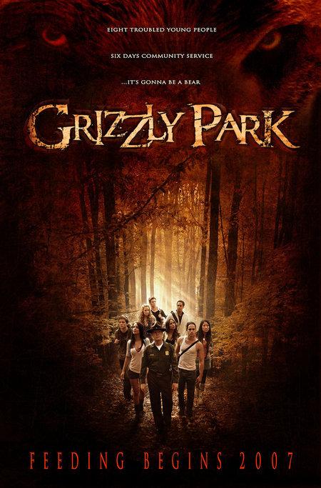Grizzly Park online cz