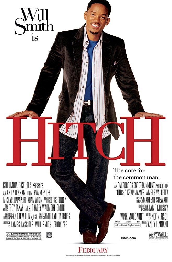 Hitch: Lék pro moderního muže Hitch Liek pre moderného muža online cz