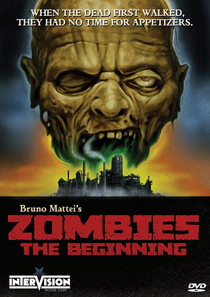 Zombie: Začátek Zombi Počiatok online cz