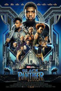 Čierny panter / Black Panther (2018) online film