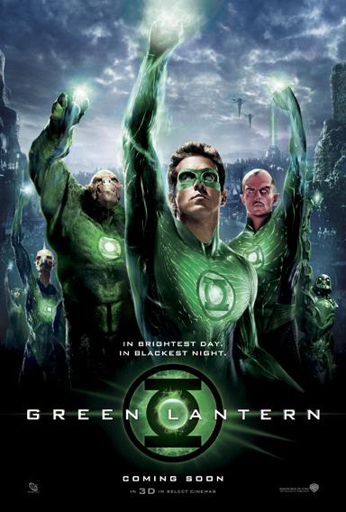 Green Lantern online cz film