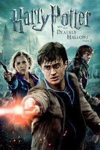 Harry Potter a Dary smrti - 2. online cz