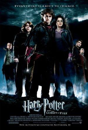 Harry Potter a Ohnivá čaša online cz