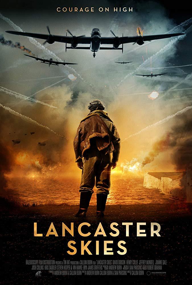 Lancaster Skies online cz