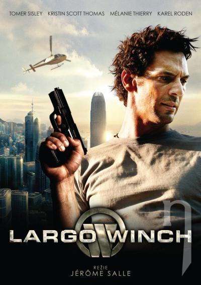 Largo Winch online cz