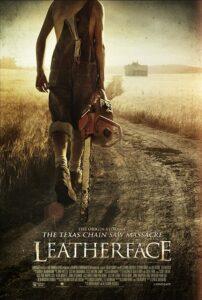 Leatherface - zrození online cz