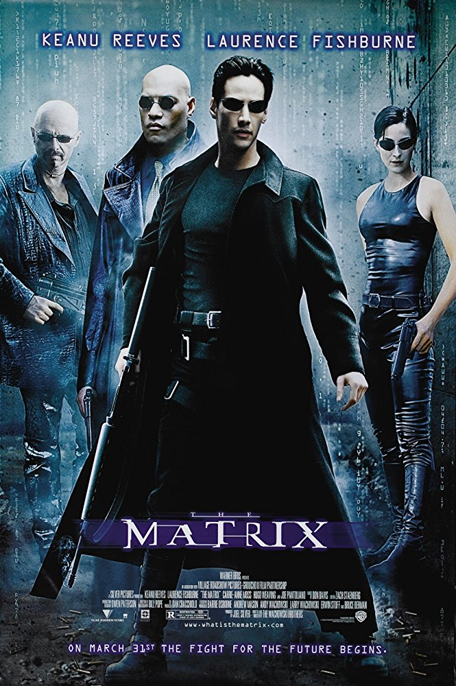 Matrix online cz