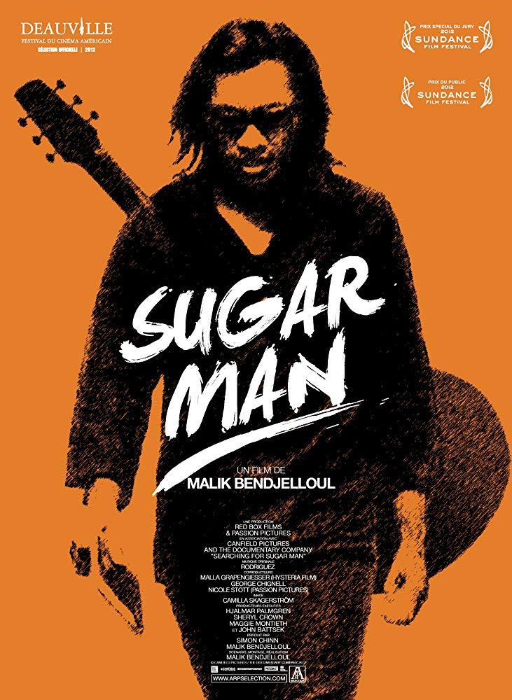 Pátranie po Sugar Manovi online cz