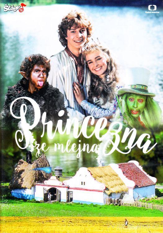 Princezna ze mlejna Princezná z mlyna online cz