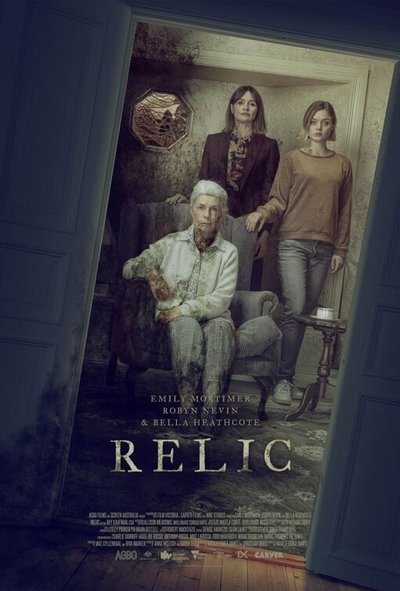 Relic online cz