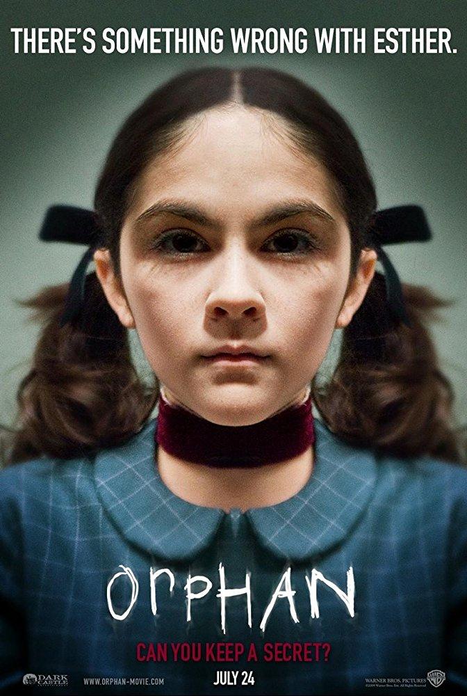 Orphan Sirota online cz