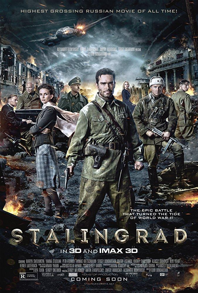 Stalingrad online cz