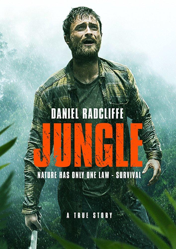 Ztracen v džungli Stratený v džungli online cz