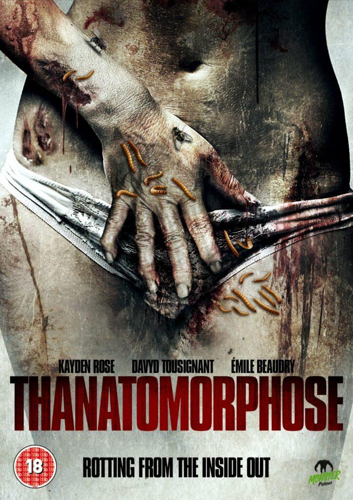 Thanatomorphose online cz