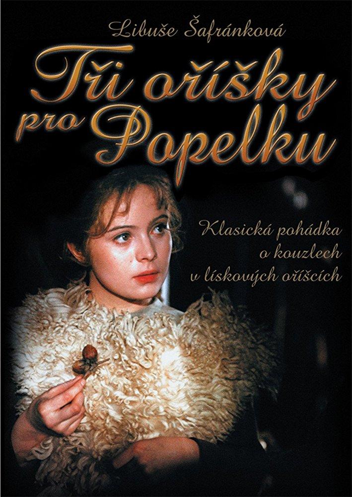Tři oříšky pro Popelku Tri oriešky pre Popolušku online cz