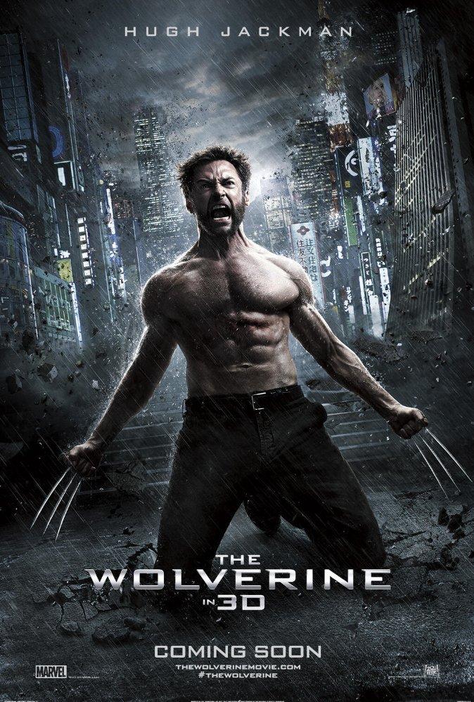 Wolverine online cz