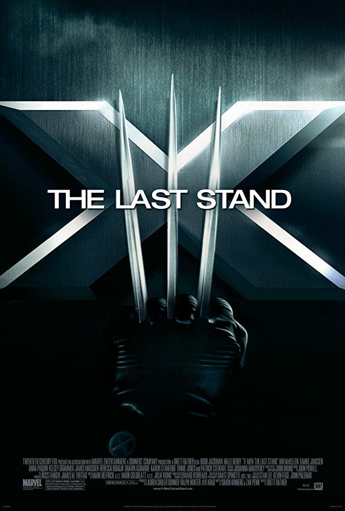 X-Men 3 Posledný vzdor online cz