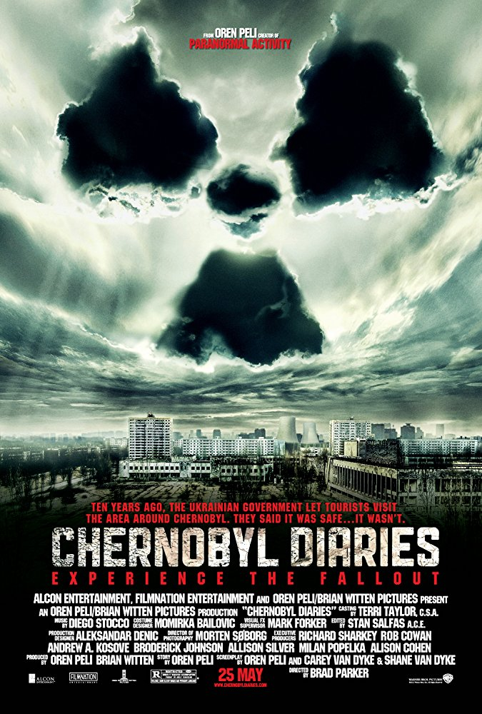 Černobylské deníky Černobyľské denníky online cz