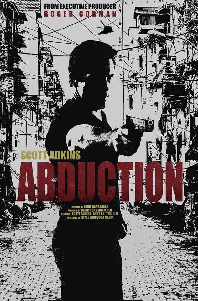 Abduction online cz