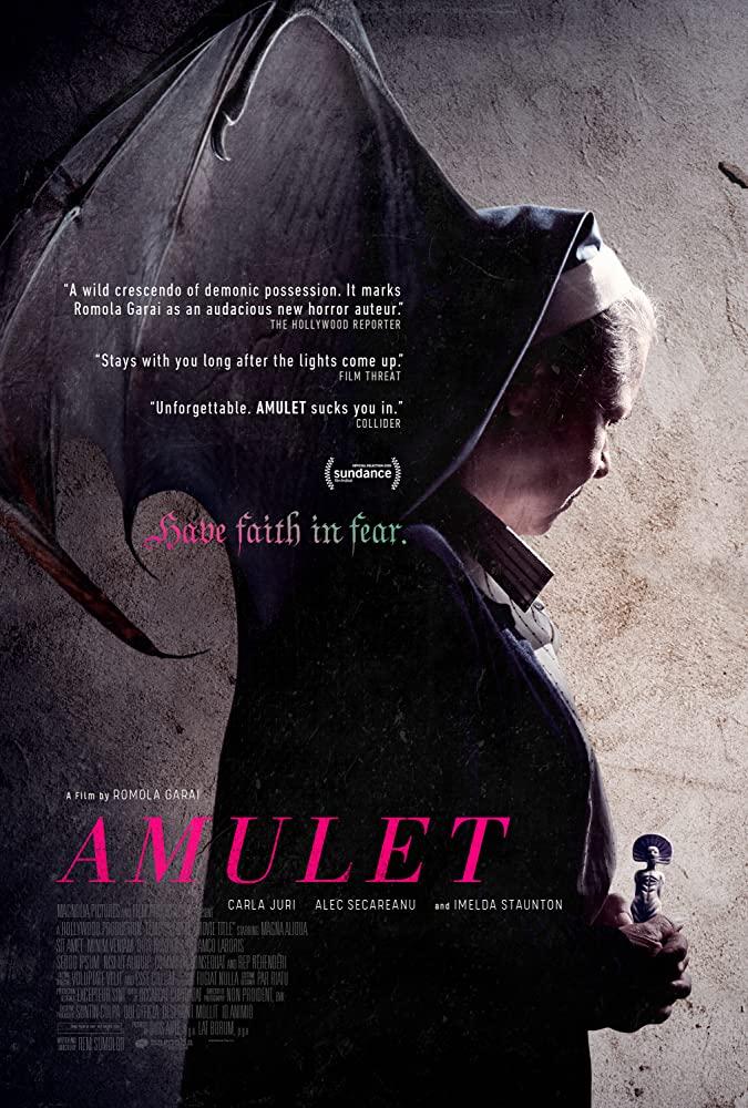 Amulet online cz