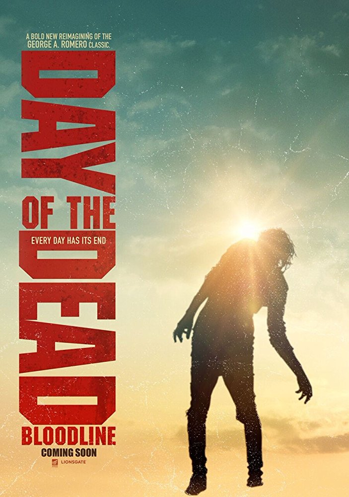 Day of the Dead Bloodline online film