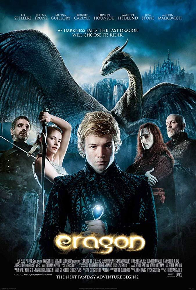 Eragon online cz