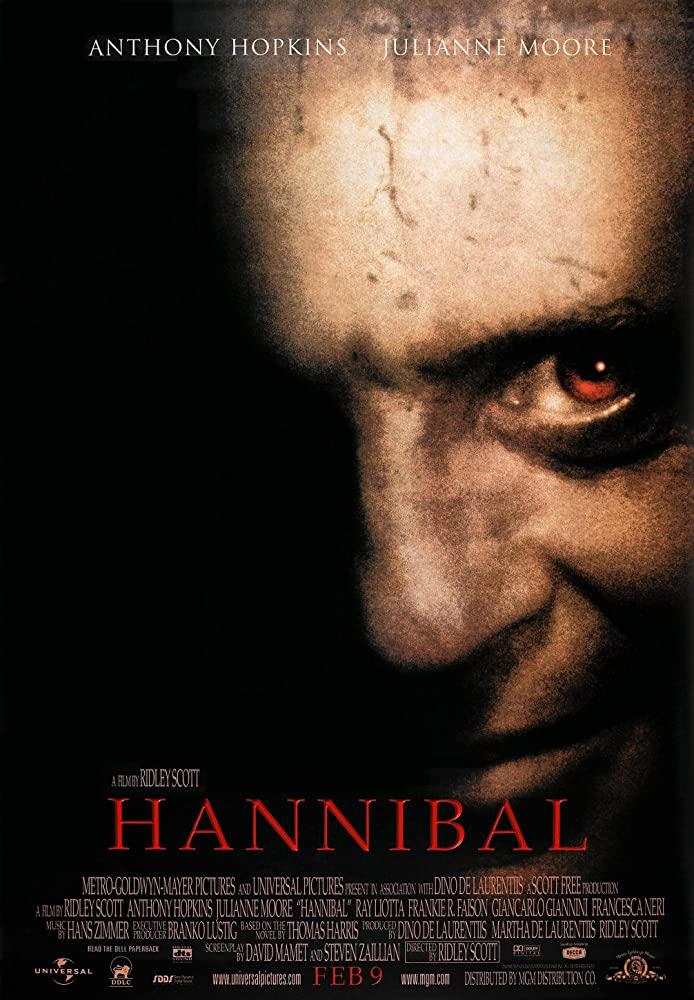 Hannibal online cz