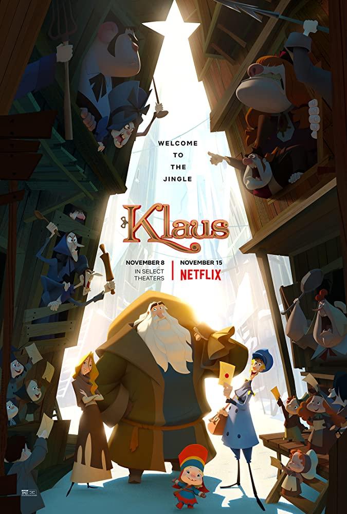 Klaus online cz