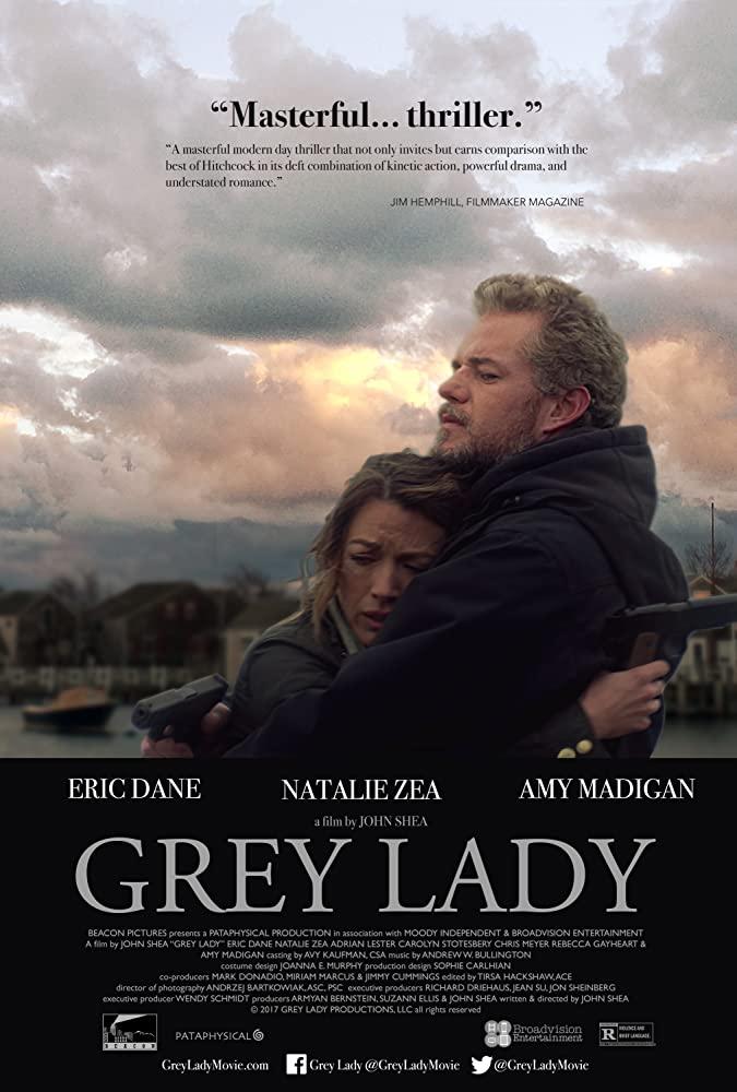 Lady Grey online cz