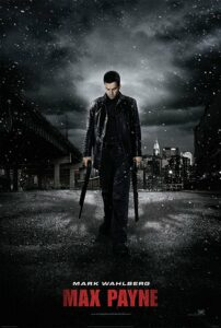 Max Payne online cz