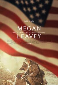 Megan a Rex Megan Leavey online cz
