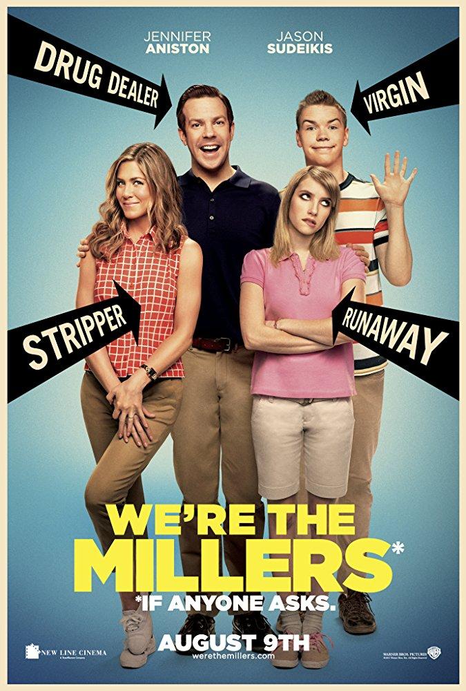 Millerovi na tripu My sme Millerovci online cz