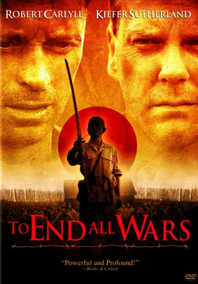 Na konci všetkých vojen online cz