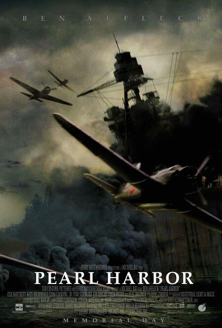 Pearl Harbor online cz