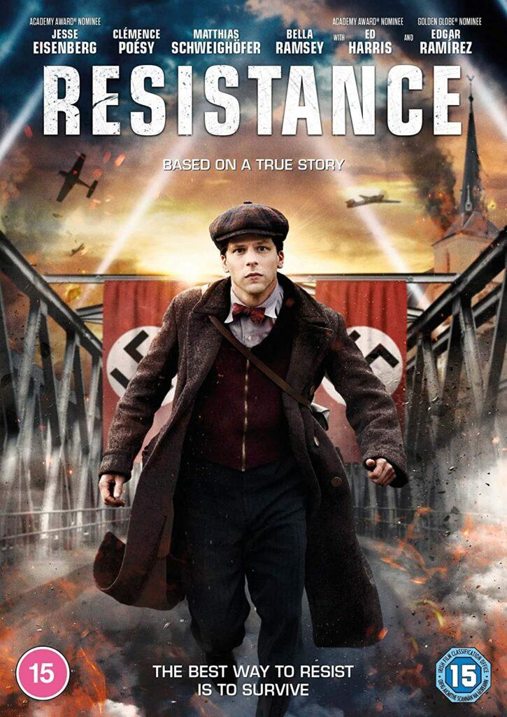 Resistance online cz
