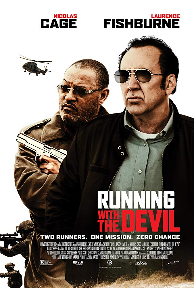 Running with the Devil online cz