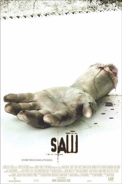 Saw: Hra o přežití Saw 1 Hra o prežitie online cz