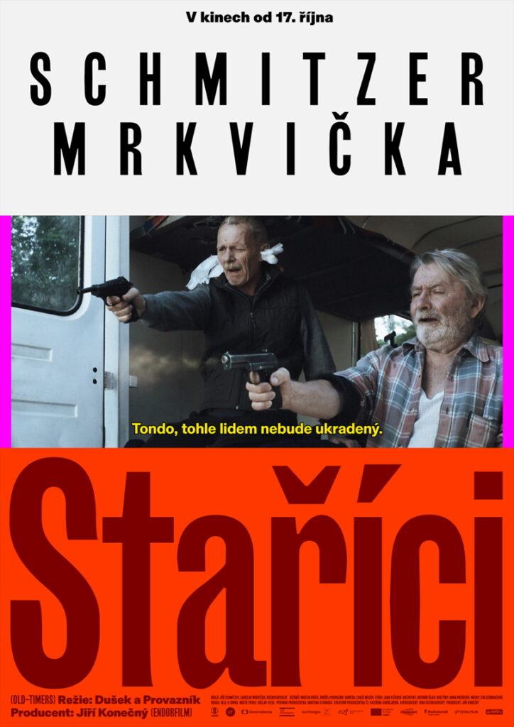 Staříci online cz