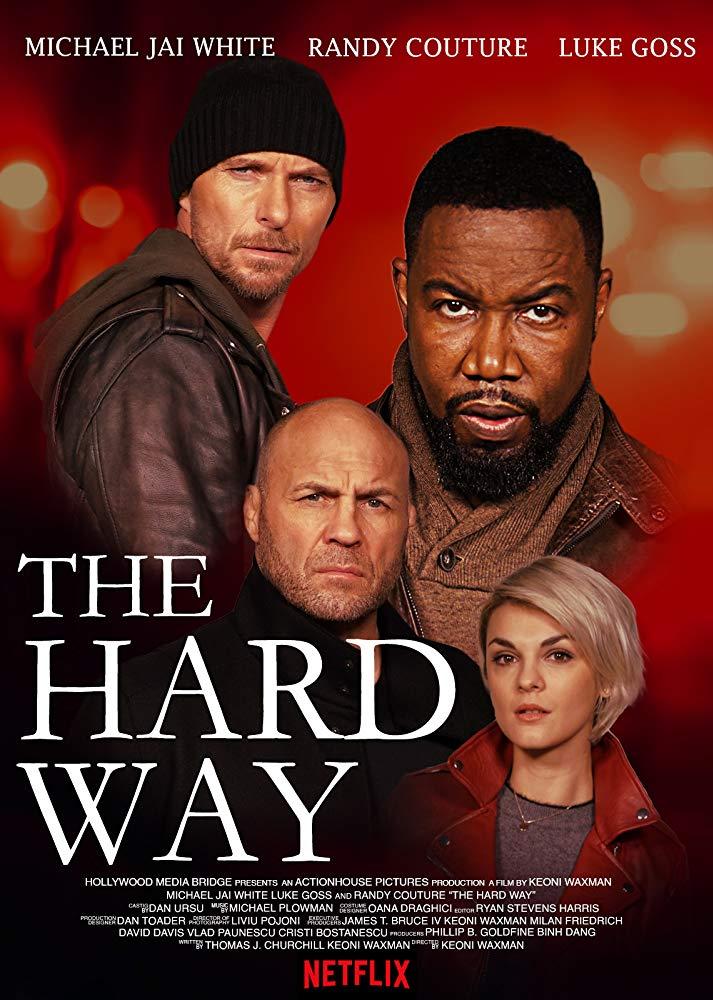 The Hard Way online cz