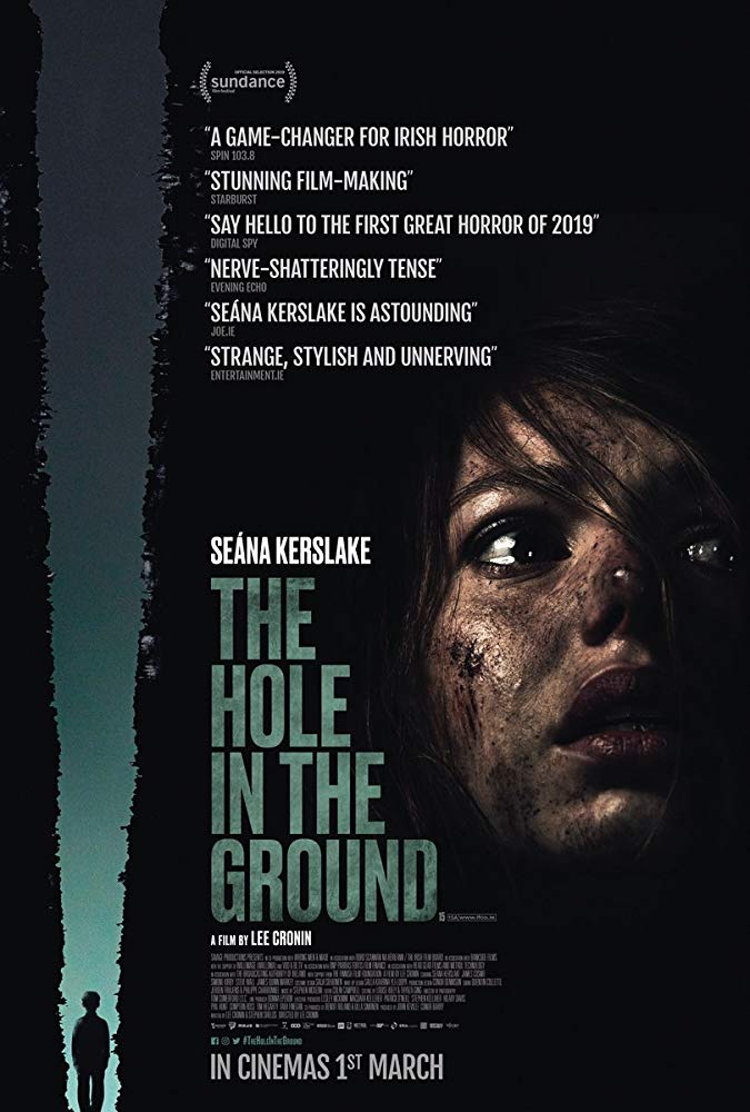 The Hole in the Ground online cz