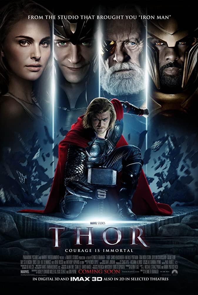 Thor online cz