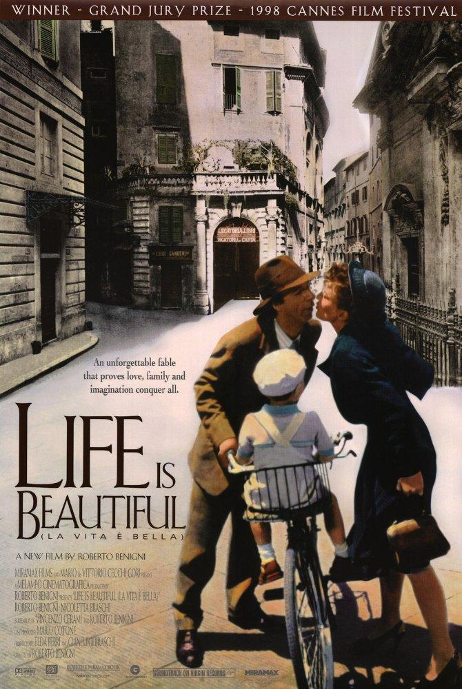 Život je krásny online film