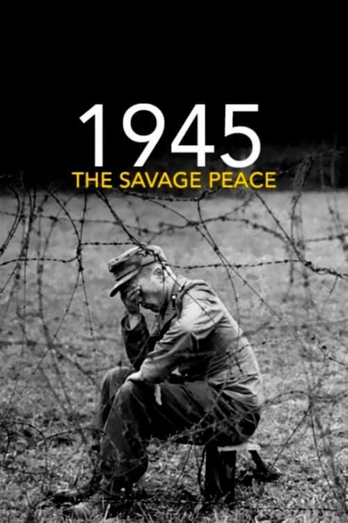 1945 Krvavý mír online cz