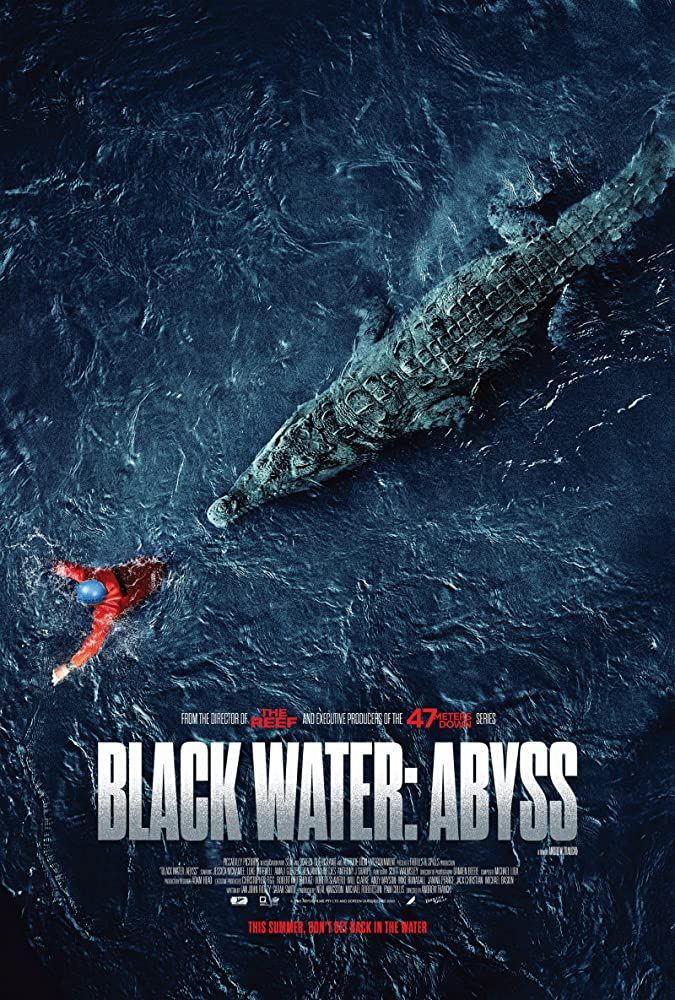 Black Water Abyss online cz
