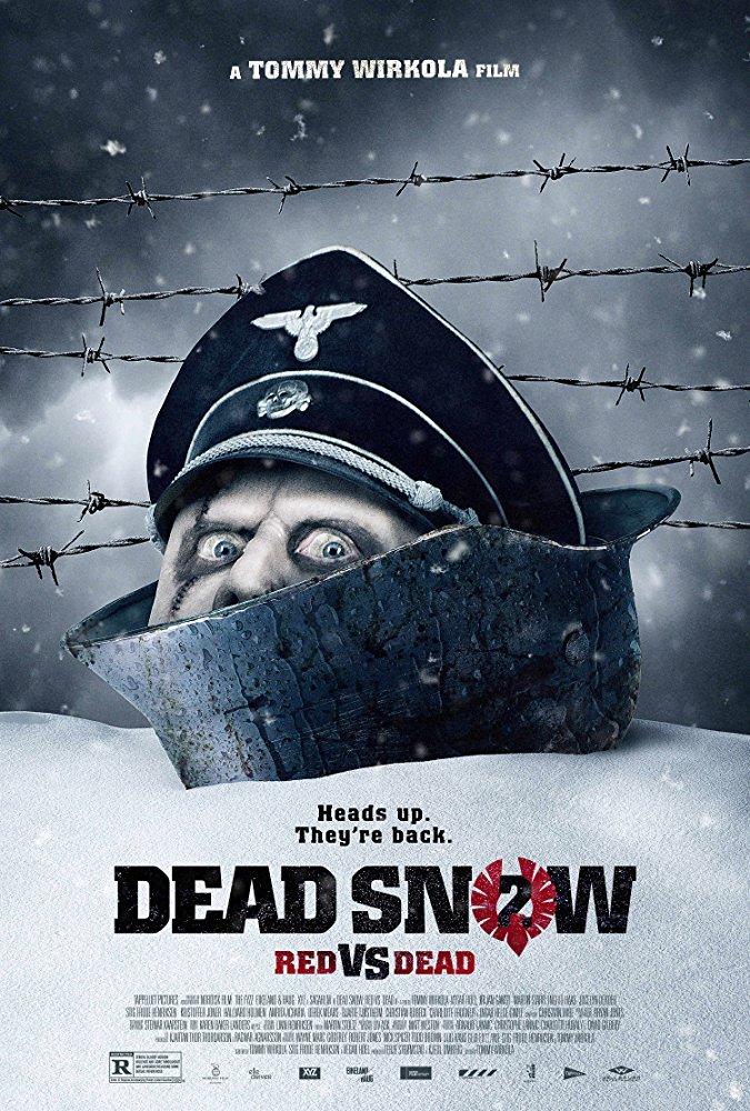 Dead Snow 2 Červený vs. Mŕtvy online cz